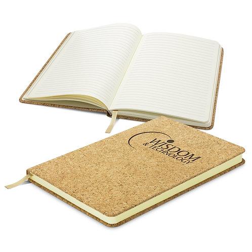 113258 Oakridge Notebook