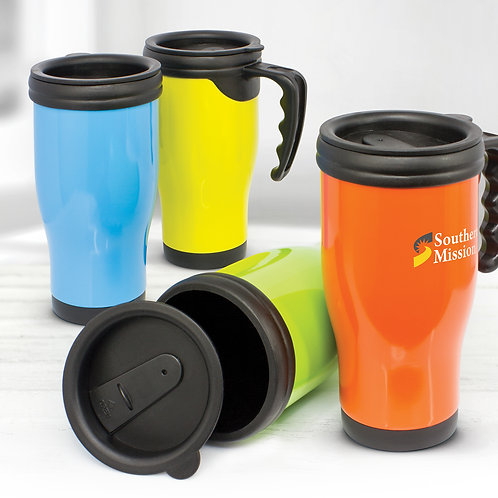 100812 Commuter Travel Mug