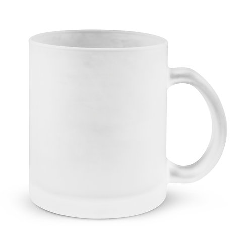 105655 Venetian Glass Coffee Mug