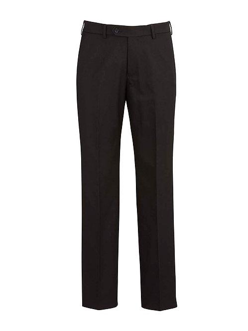 Mens Flat Front Pant Regular