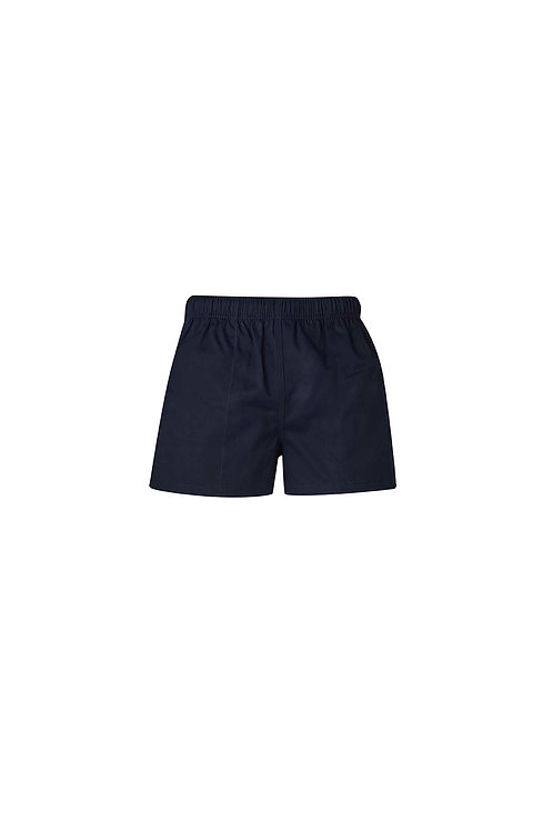 Syzmik Mens Rugby Short