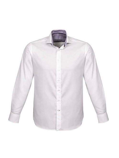 Mens Herne Bay Long Sleeve Shirt