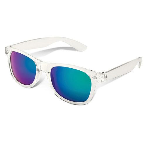 109783 Malibu Premium Sunglasses - Mirror Lens