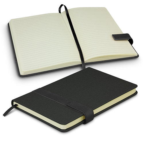 116848 Nirvana Notebook