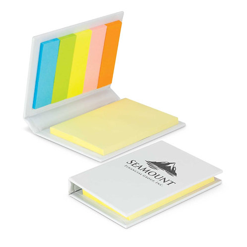 113602 Jotz Sticky Note Pad
