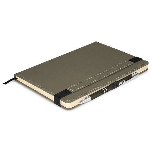 110461 Premier Notebook with Pen