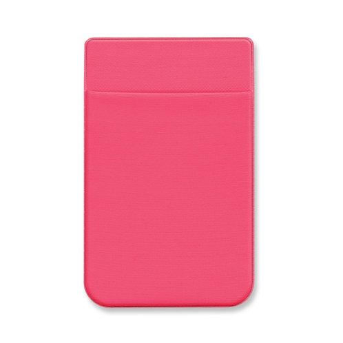110946 Lycra Phone Wallet