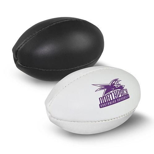 100628 Mini Rugby Ball