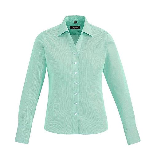 Womens Hudson Long Sleeve Shirt