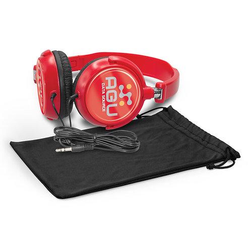 106926 Pulsar Headphones