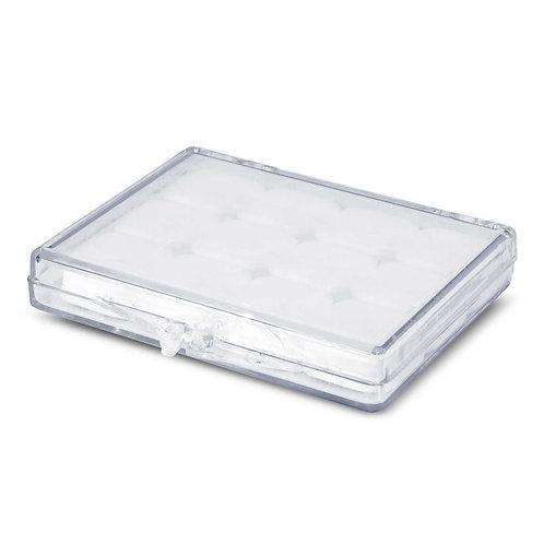 114262 Logo Mints - Plastic Case