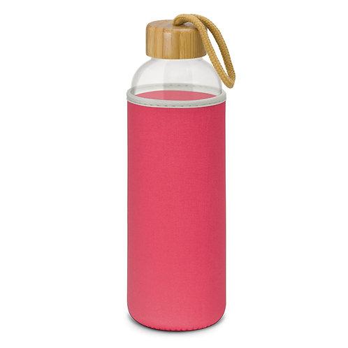 116880 Eden Glass Bottle - Neoprene Sleeve