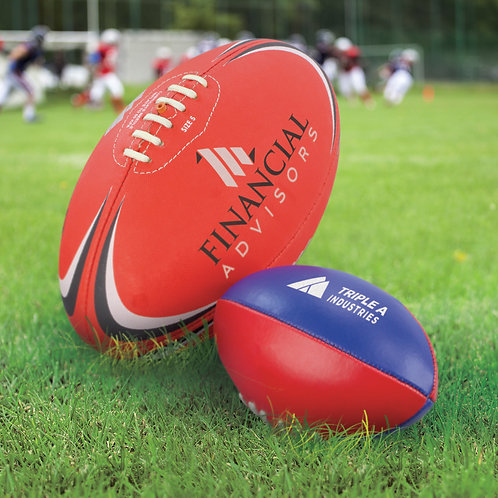 117250 AFL Ball Mini