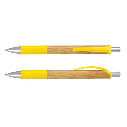 117410 Trinity Bamboo Pen