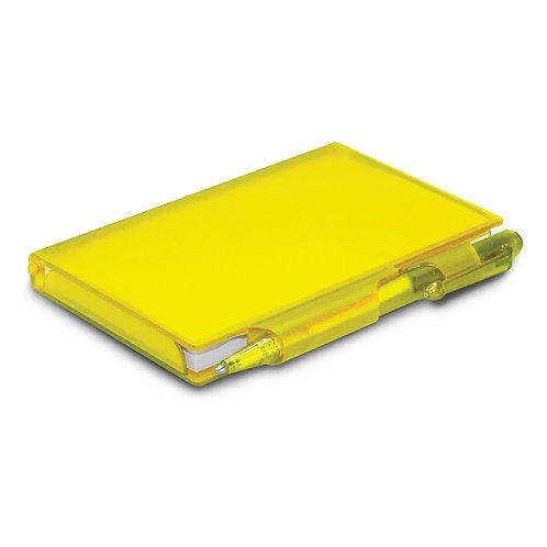 100495 Pocket Rocket Notebook