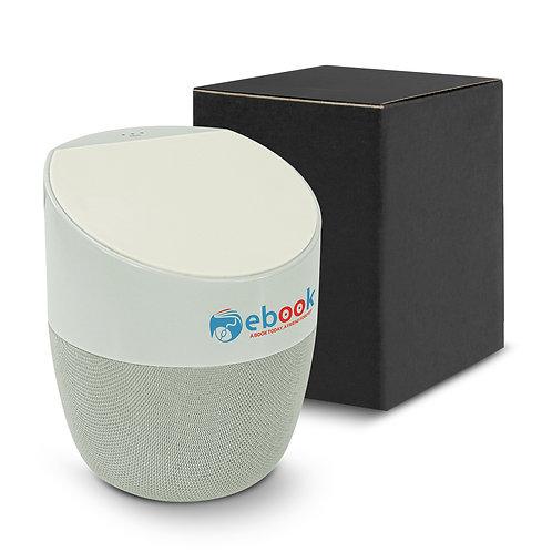 116961 Sontar Speaker Wireless Charger