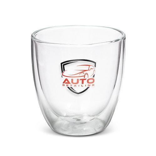 115671 Tivoli Double Wall Glass - 310ml
