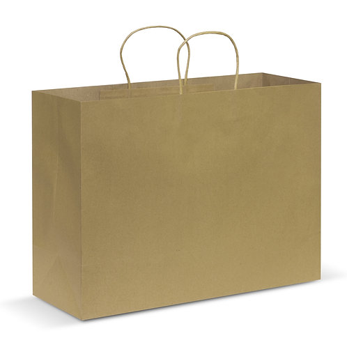 107594 Paper Carry Bag - Extra Large