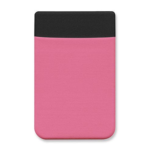 110520 Lycra Phone Wallet - Full Colour