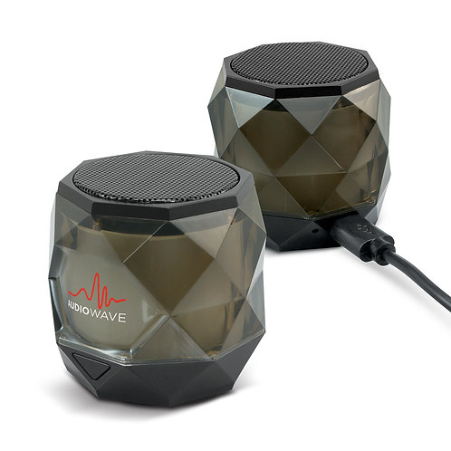 116450 Quartz Bluetooth Speaker