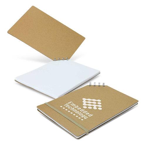 113956 Scandi Note Pad
