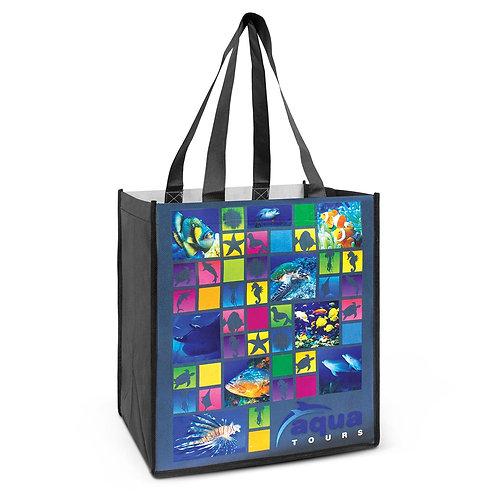 112346 Cairo Tote Bag