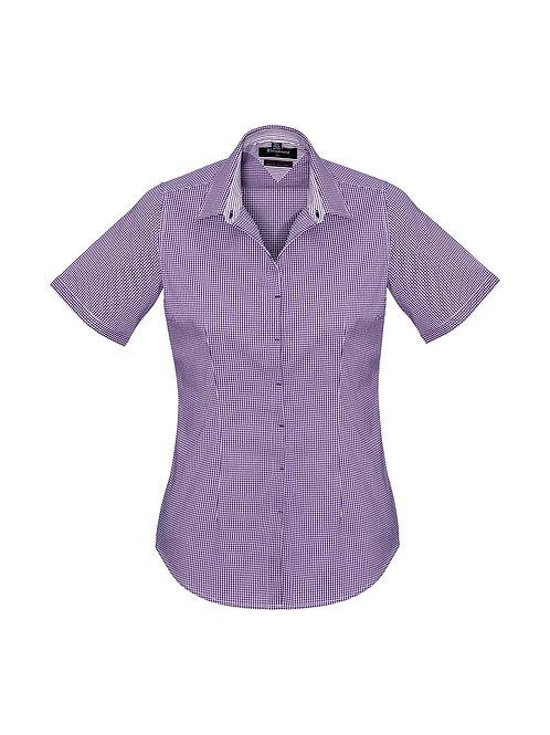 Womens Newport Short Sleeve Shirt