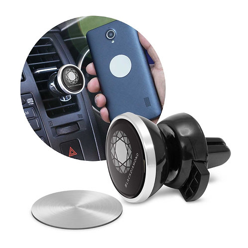 112831 Nuvo Magnetic Phone Holder