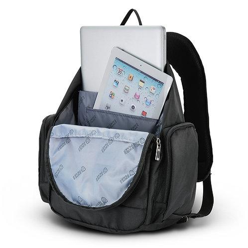 109997 Swiss Peak Sling Laptop Backpack