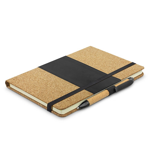 116303 Inca Notebook with Pen
