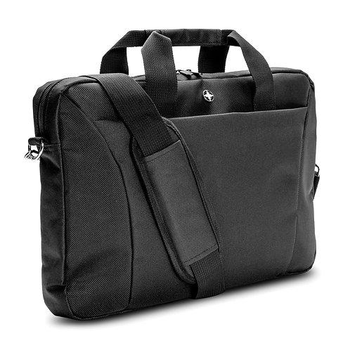 109998 Swiss Peak 38cm Laptop Bag