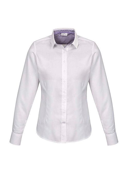 Womens Herne Bay Long Sleeve Shirt
