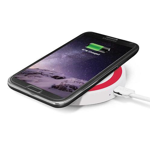 114085 Orbit Wireless Charger - White