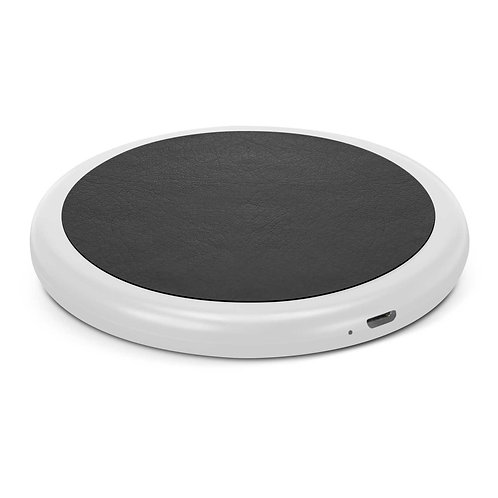 113417 Imperium Round Wireless Charger