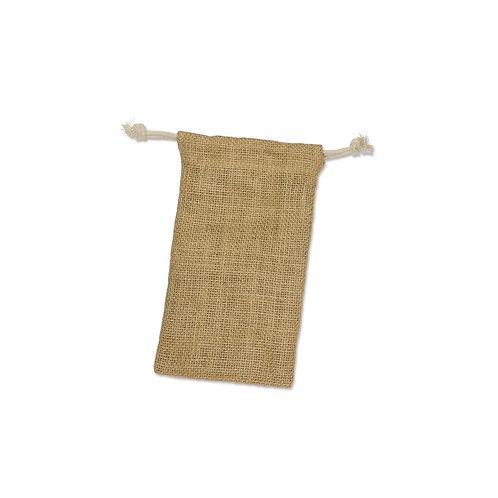 109068 Jute Gift Bag - Small