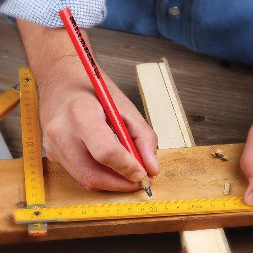 100467 Carpenters Pencil