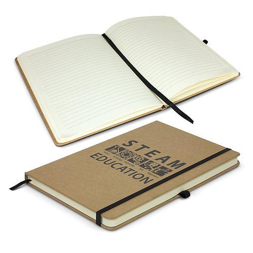 116214 Sienna Notebook