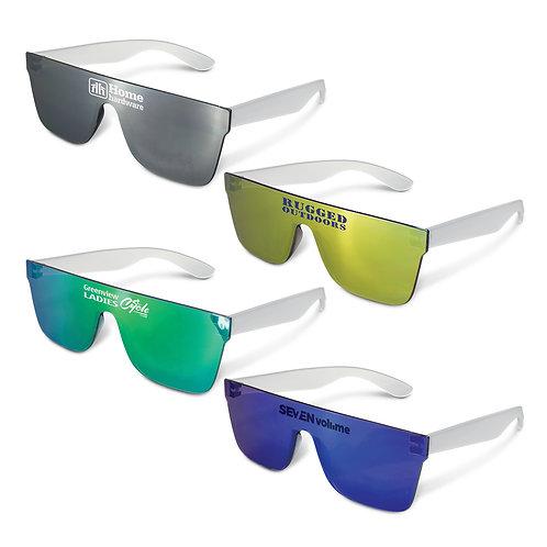 113996 Futura Sunglasses - Mirror Lens
