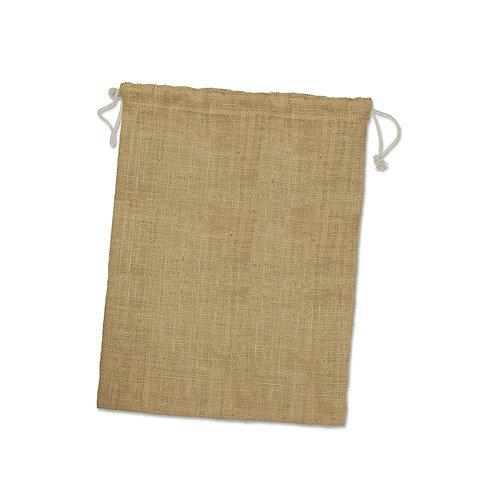 109070 Jute Gift Bag - Large