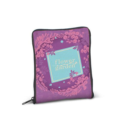 113566 Dallas Compact Cotton Tote Bag