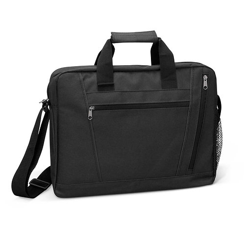 113114 Luxor Conference Satchel