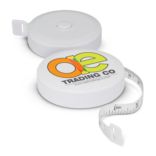 109062 Round Tape Measure