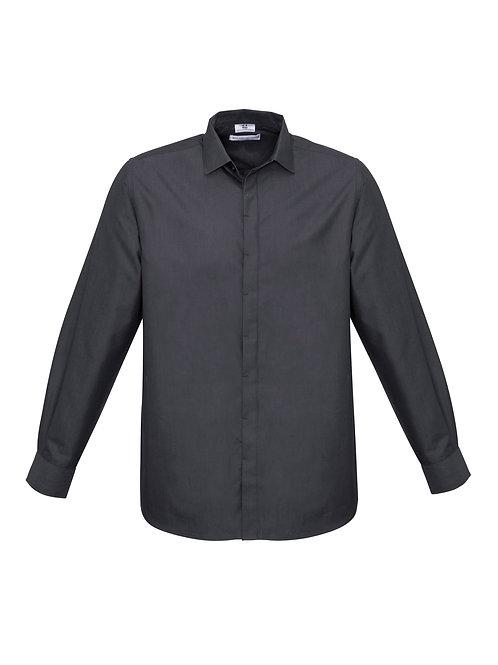 Mens Hemingway Long Sleeve Shirt