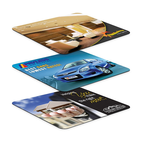 110542 4-in-1 Mouse Mat