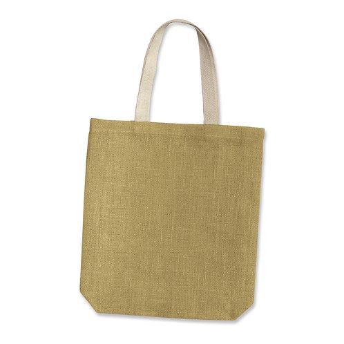 108034 Thera Jute Tote Bag