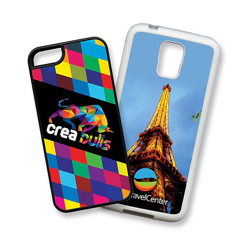 107762 Soft Touch Phone Cover Series
