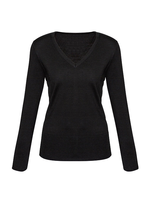 Ladies Milano Pullover