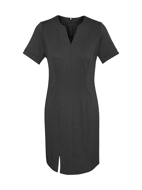 Womens Open Neck Dress