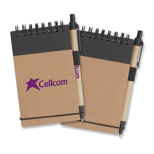100933 Enviro Notebook