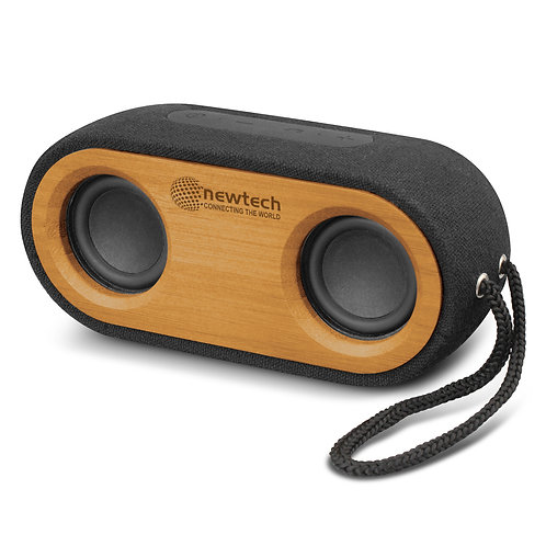 116744 Bass Bluetooth Speaker